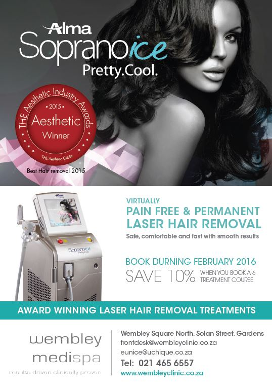 Feb Laser Treats