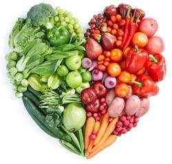 Fruits Veg
