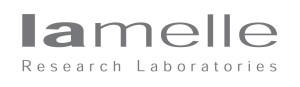 Lamelle Logo